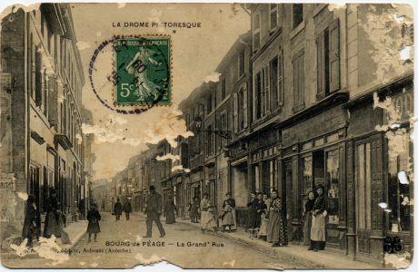 26-Bourg de Péage-1a