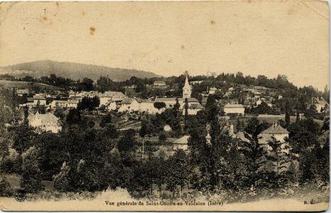 38-St Geoire en Valdaine