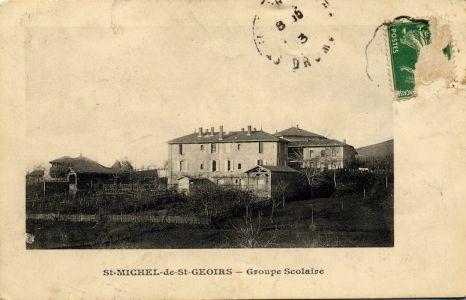 38-St Michel de St Geoirs-1a