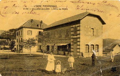 38-Villard de Lans